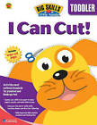 I Can Cut! by Brighter Child (Paperback / softback, 2009)