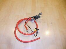 BMW E38 E39 E46 Positive Battery Terminal Cable Airbag SRS Sensor Detonator OEM