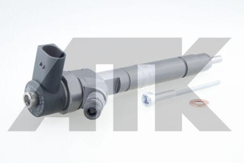 Boquilla inyector Mercedes-Benz Clase C e-Klasse a6110701787 0445110200