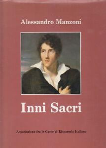 INNI-SACRI-di-Alessandro-Manzoni-1984-edizione-di-lusso-tip-poliglotta-vaticana