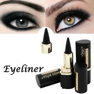 Beauty-Black-Waterproof-Eyeliner-Liquid-Eye-Liner-Pen-Pencil-Gel-Makeup-HOT