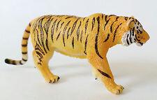 PNSO TIGER Yiniao Animals of Asia toy figure Panthera tigris Siberian Bengal
