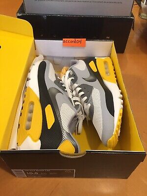 Livestrong X Nike Air Max Hyperfuse 90