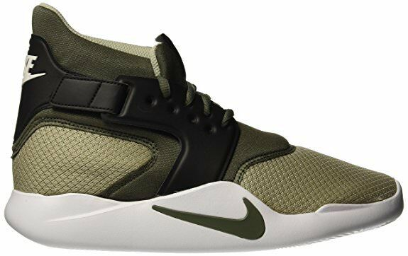 NIKE MENS INCURSION MID BASKETBALL SHOES  Comfortable and good-looking