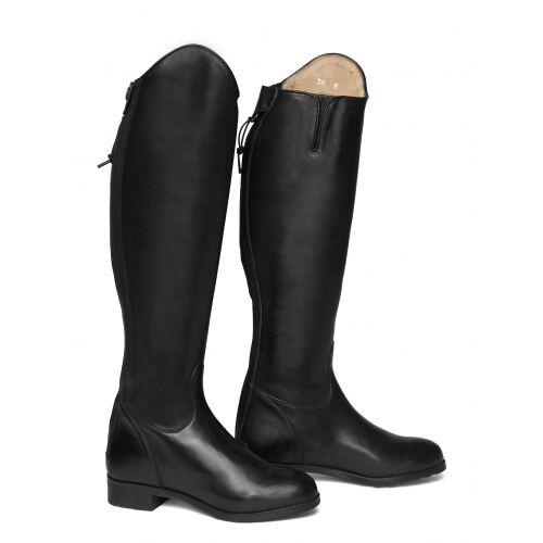 Mountain horse junior  ldren firenze  high rider riding boots leather  brand outlet