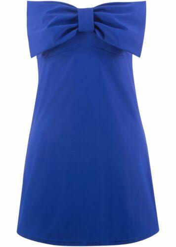 Frauen Shape Badekleid 000920 in Royalblau 44