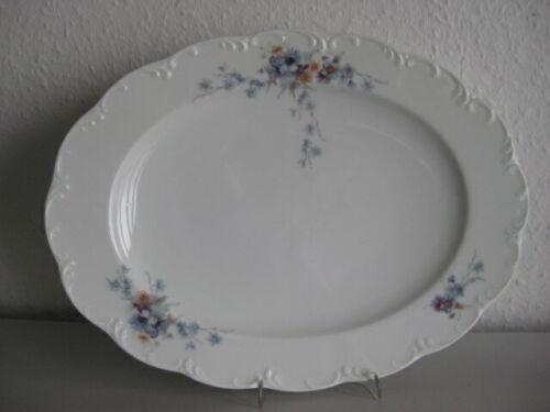 Rosenthal Monbijou Belvedere ♥ Servierplatte ♥ guter Zustand ♥ Platte ♥ 32,5 cm