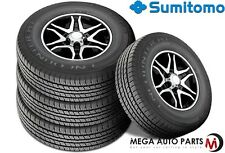 4X New Sumitomo Encounter HT 265/70/16 112T Durable All Season Performance Tires