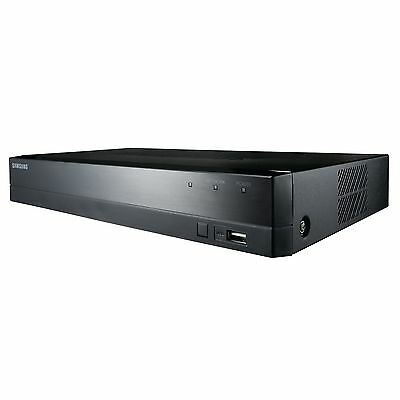 Samsung SDH-B3040 4 Channel 720P DVR, 1TB HDD, AHD or Analog Compatible, RFB