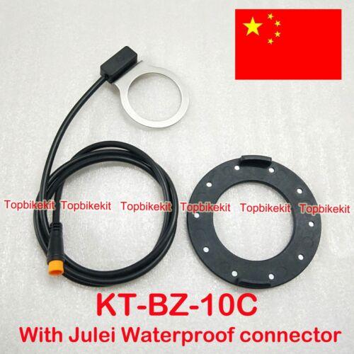 KT BZ-10C PAS System Pedal Assistant Sensor 10 Magnets 10PAS for ebike parts
