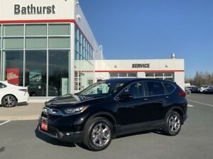 2018 Honda CR-V EX CARFAX CLEEN!! ONLY ONE OWNER!!!