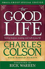 The Good Life Small-Group Special Edition by Tyndale House Publishers(Paperback / softback)