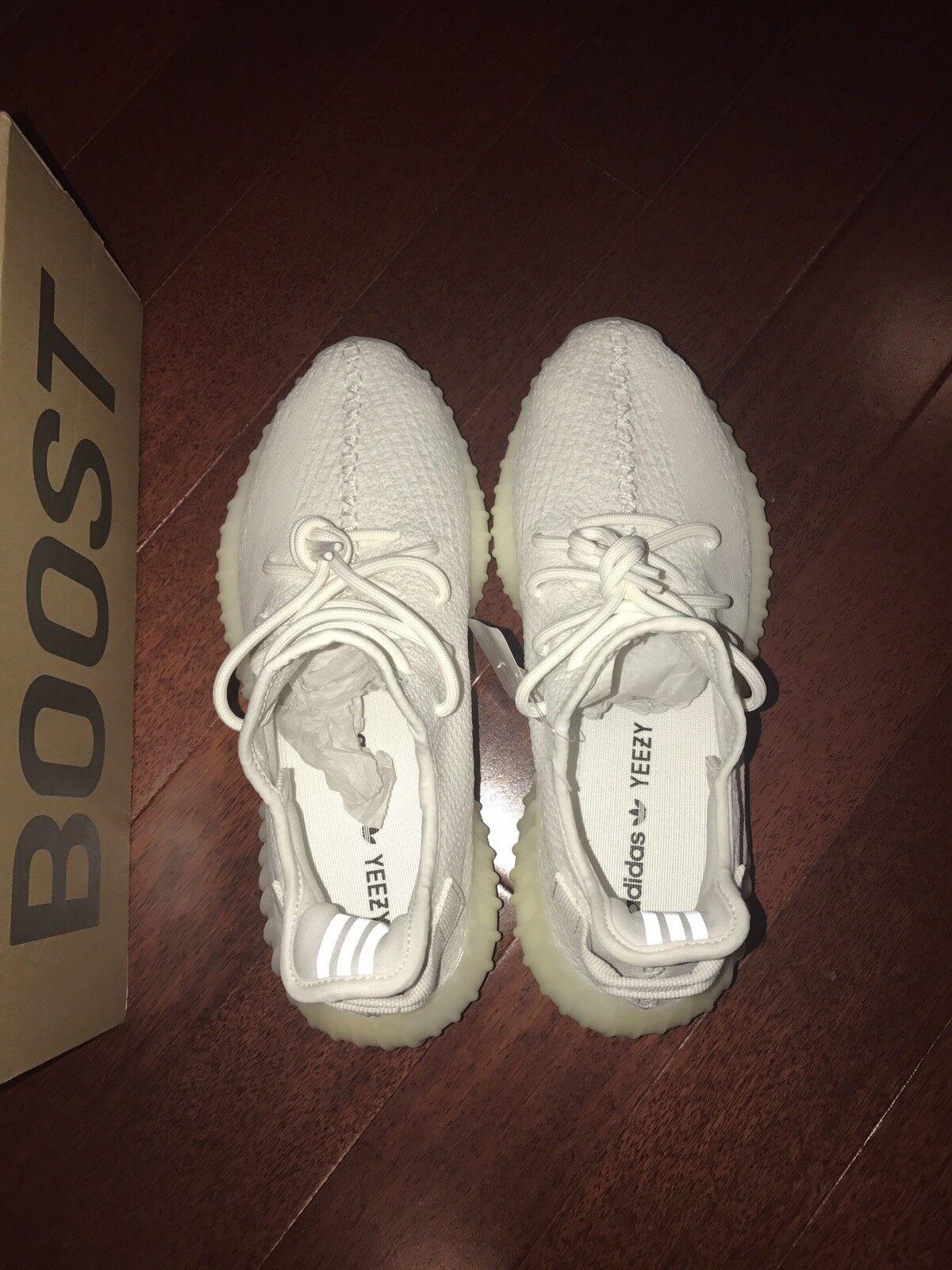 *DEADSTOCK* Yeezy Boost 350 v2 - Cream White - Size 9.5
