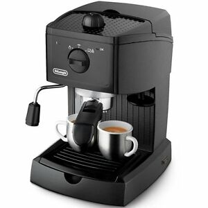 Delonghi-Machine-a-Cafe-Espresso-1L-15-BAR-Systeme-Thermobloc-pour-Cafe-Moulu