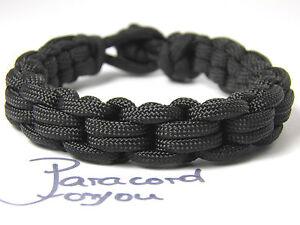 Paracord-armband-diamondknot-manner-armband-beidseitig-tragbar-surfer-Bracelet