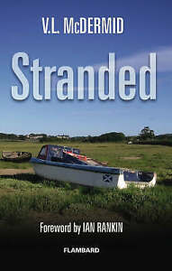 Stranded-Hardcover-by-McDermid-Val-Brand-New-Free-P-amp-P-in-the-UK