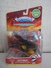 Skylanders SuperChargers Hot Streak E3 Edition - Neu & OVP