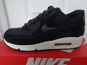 best website 5ddc7 8e193 Image is loading Nike-Air-Max-90-Prem-womens-trainers-443817-