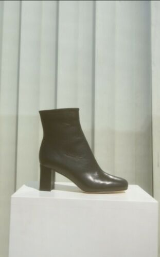 Maryam Nassir Zadeh Agnes Boots, Black, 40.5