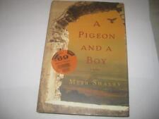 A Pigeon and a Boy: A Novel by Meir Shalev Israeli Author