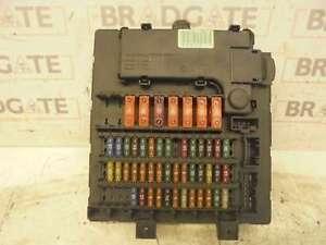 bmw z4 2003 2006 fuse box in engine bay ebay. Black Bedroom Furniture Sets. Home Design Ideas