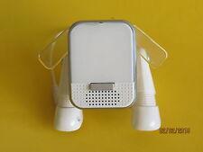 White Hasbro Mega Portable IDog Speaker