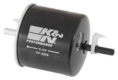 K&N KNN Fuel Filter Aerostar,Bronco,Bronco II,Contour,Country Squire,Crown Victo