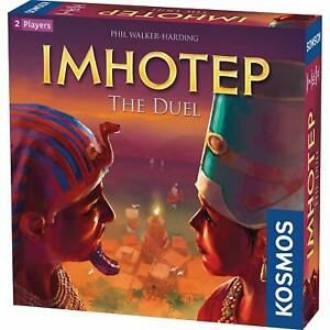 Imhotep-The-Duel-Board-Game