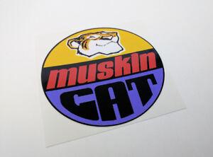 HPE-CAT-Endura-Mini-Bike-Clutch-Cover-DECAL-Vinyl-Minibike-STICKER