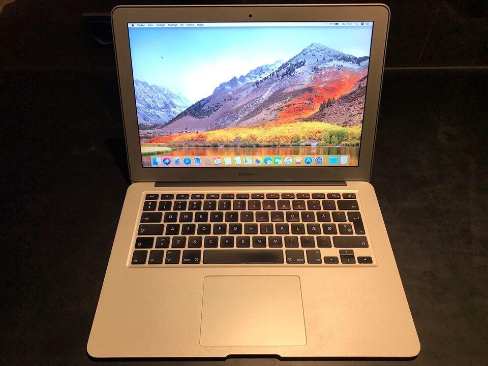 MacBook Air, A1369, 1,7 GHz