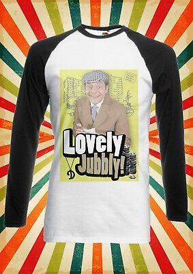 Only Fools /& Horses Lovely Jubbly Men Women Vest Tank Top Unisex T Shirt 1775