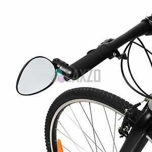 Zefal-Cyclop-Bike-Mirror-Triple-Adjustment-Bar-End-Urban-and-Commute-Bicycle