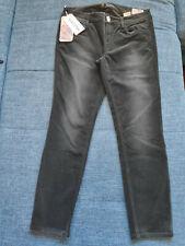 Tom Tailor Polo Team Bootcut Hose Stretch Weiß Damen Stoffhose Gr.32-46 L32 NEU