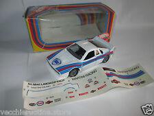 Mattel Hot Wheels 1:25 LANCIA RALLY 037 MARTINI RACING WRC Gr. B Gruppo B