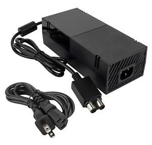 For-Xbox-One-Console-Power-Supply-AC-Adapter-Cable-Brick-Box-Block-Replace-200W