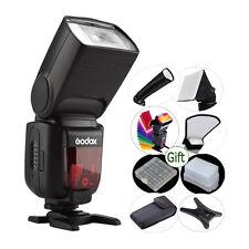 GODOX TT600S GN60 2.4G Wireless Flash Light Master Slave Speedlite for Sony