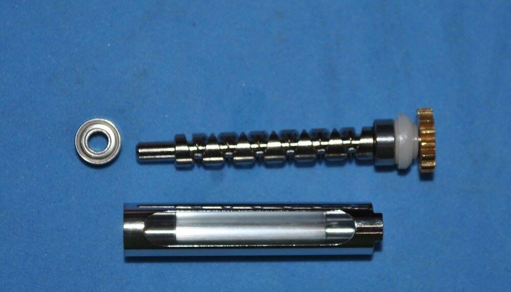 Abu Garcia 4000 4001 4500 4600 C5 MAG series 2 Bearing Worm Gear 24759 Kit K81