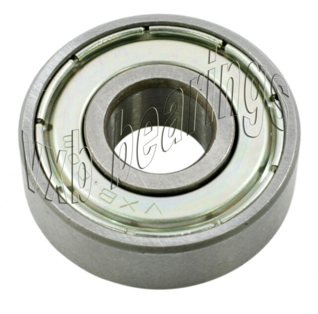 16001ZZ Shielded Bearing 12x28x7 Ball Bearings 8510