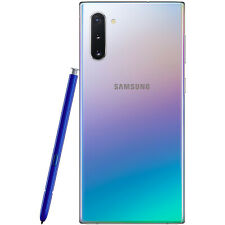 Samsung Galaxy Note 10 256GB 8GB RAM SM-N970F/DS (FACTORY UNLOCKED) 6.3""