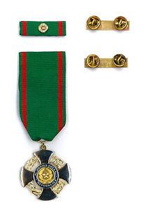 Medaglia e/o Nastrino Cavaliere della Repubblica OMRI Completi di Clip