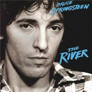BRUCE-SPRINGSTEEN-The-River-2014-Remastered-Edition-2CD-NEW