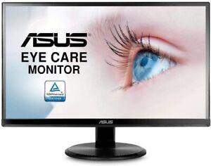 ASUS-VA229HR-LED-21-5-Zoll-54-6cm-Gaming-Monitor-Full-HD-HDMI-VGA-flimmerfrei-A