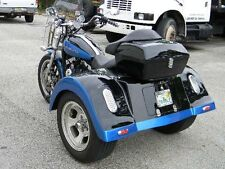 Trike Conversion Kit for all Harley Davidson FXD Dyna models.