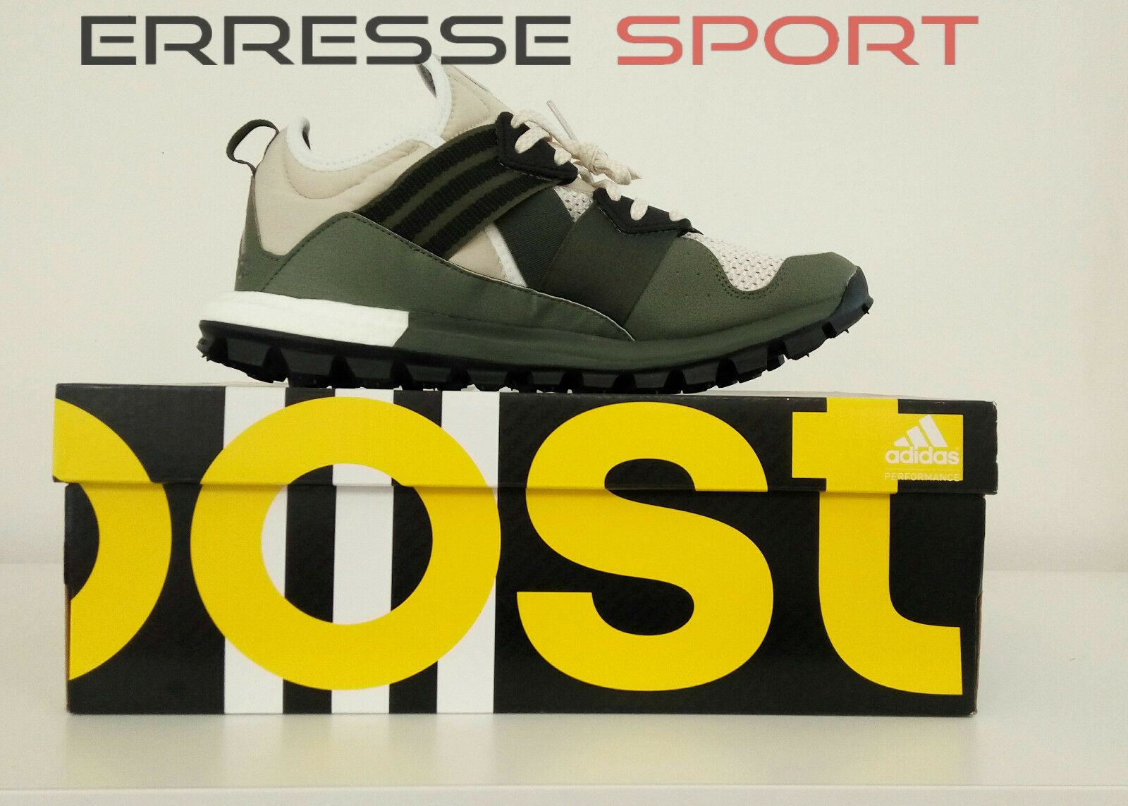 Adidas Response Boost Boost Boost TR M, bb3935, Trail, cross, hombre Zapatos running hombre 1a5f35