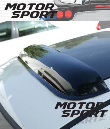 3pcs 2mm Outside Mount Visor Rain Guards Sunroof For Honda Civic Coupe 2001-2005