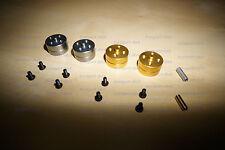 CNC Aluminum Propeller quick mount and release (multicopter...etc.)