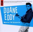 Moovin N Groovin von Duane Eddy (2010)