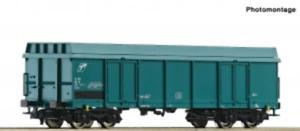 Roco-76356-HO-Gauge-FS-Ealos-Gondola-V