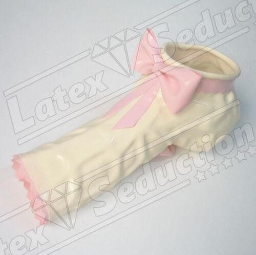 SISSY MAID LATEX SHEATH Gummi Rubber TV//CD//Transvestite Pouch Bulge NEW COLORS