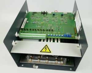 GemäßIgt Pp3736 Stromrichter Siemens 6ra2220-8ds31 D485/35 Mre-gde8s31 Antriebe & Bewegungssteuerung